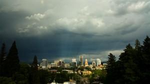 Portland Timelapse