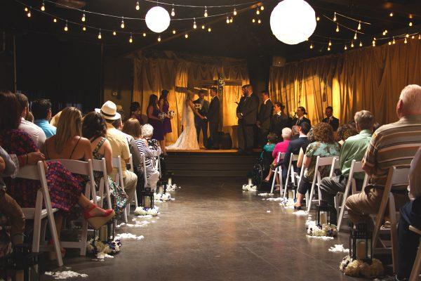Cahill Wedding