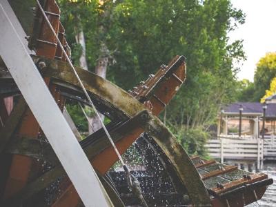 Disneyboat