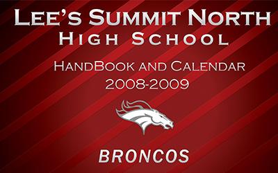 LSN High School Planner