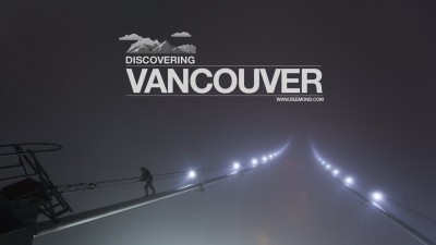 Discovering Vancouver
