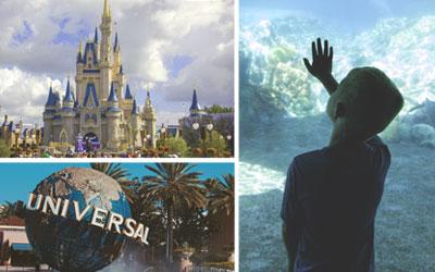 Orlando Adventure